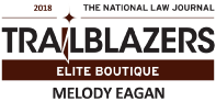 Trailblazers Elite Boutique Melody Eagan