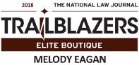 Trailblazers Elite Boutique Melody Eagan