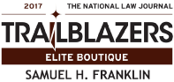 Trailblazers Elite Boutique Samual H. Franklin