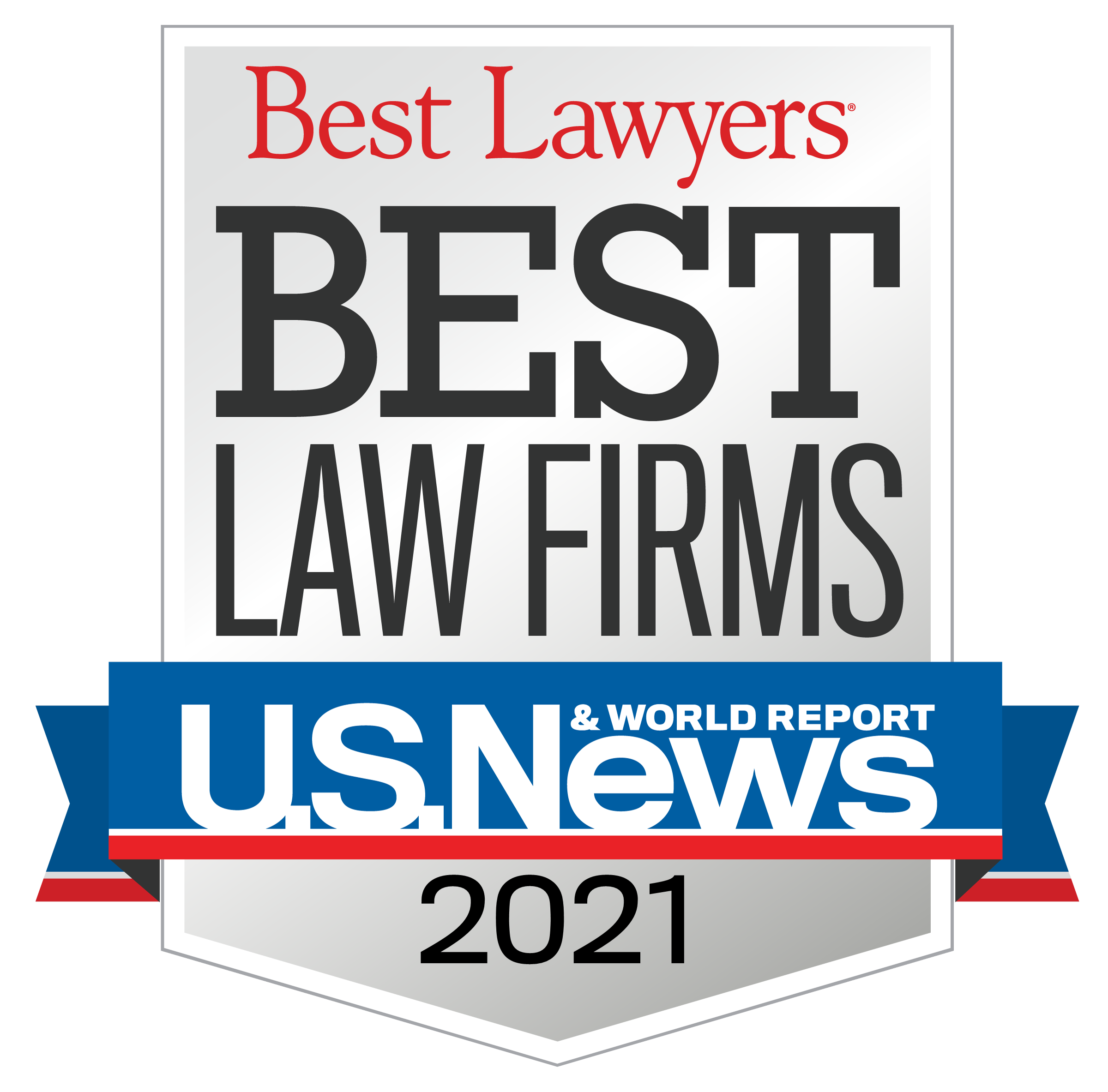 Best Lawyers Law Firms 2019