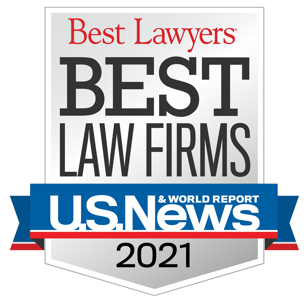 Best Lawyers Law Firms 2021