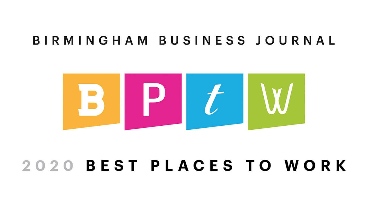 Birmingham Business Journal - Best Places to Work
