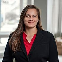 Rebecca K. Hall