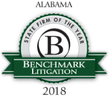 Alabama Benchmark Litigation
