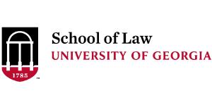 School of Law University of Georgia