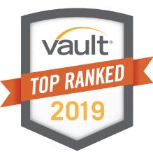 Vault Top Ranked 2019