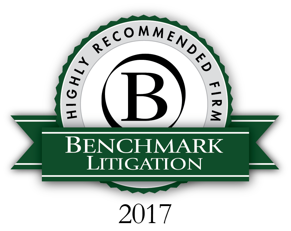 benchmark_litigation